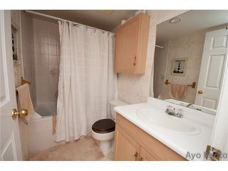 Photo 6: 103 1150 DUFFERIN Street in Coquitlam: Eagle Ridge CQ Condo for sale : MLS®# V1043500