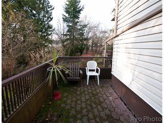 Photo 10: 103 1150 DUFFERIN Street in Coquitlam: Eagle Ridge CQ Condo for sale : MLS®# V1043500
