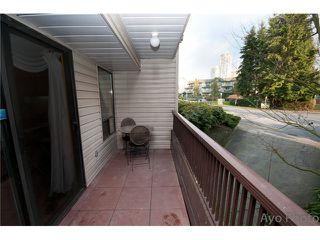 Photo 9: 103 1150 DUFFERIN Street in Coquitlam: Eagle Ridge CQ Condo for sale : MLS®# V1043500