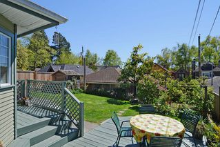 Photo 16: 4264 West 13th Avenue in Vancouver: Home for sale : MLS®# V1005313