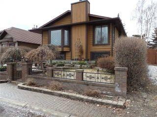 Photo 1: 15 CASTLEBROOK Rise NE in CALGARY: Castleridge Residential Detached Single Family for sale (Calgary)  : MLS®# C3609404