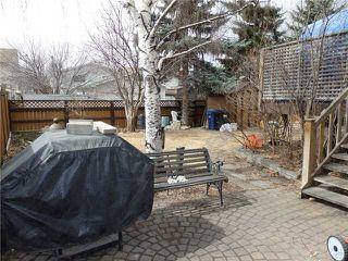 Photo 18: 15 CASTLEBROOK Rise NE in CALGARY: Castleridge Residential Detached Single Family for sale (Calgary)  : MLS®# C3609404