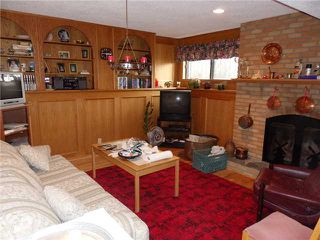 Photo 12: 15 CASTLEBROOK Rise NE in CALGARY: Castleridge Residential Detached Single Family for sale (Calgary)  : MLS®# C3609404