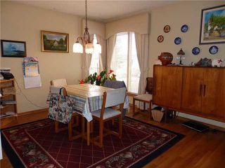 Photo 7: 15 CASTLEBROOK Rise NE in CALGARY: Castleridge Residential Detached Single Family for sale (Calgary)  : MLS®# C3609404