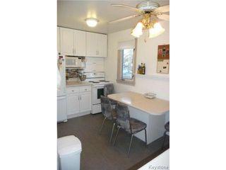 Photo 3: 417 Marjorie Street in WINNIPEG: St James Residential for sale (West Winnipeg)  : MLS®# 1407325