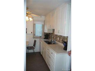 Photo 4: 417 Marjorie Street in WINNIPEG: St James Residential for sale (West Winnipeg)  : MLS®# 1407325
