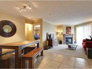 Photo 5: 303 736 57 Avenue SW in CALGARY: Windsor Park Condo for sale (Calgary)  : MLS®# C3611087
