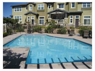 Photo 11: SANTEE Townhome for sale or rent : 3 bedrooms : 1053 Iron Wheel Street