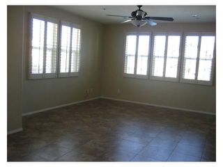 Photo 5: SANTEE Townhome for sale or rent : 3 bedrooms : 1053 Iron Wheel Street