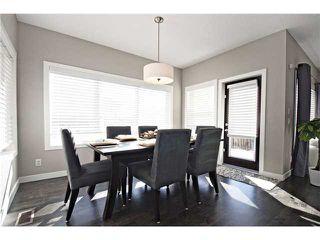 Photo 7: 87 BRIGHTONSTONE Passage SE in CALGARY: New Brighton Residential Detached Single Family for sale (Calgary)  : MLS®# C3620487