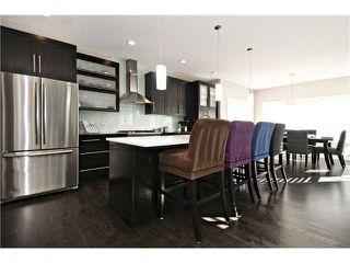 Photo 4: 87 BRIGHTONSTONE Passage SE in CALGARY: New Brighton Residential Detached Single Family for sale (Calgary)  : MLS®# C3620487