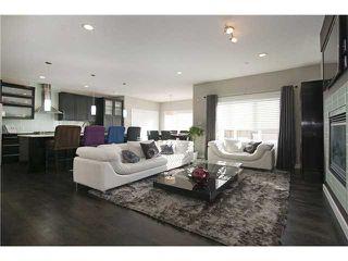 Photo 5: 87 BRIGHTONSTONE Passage SE in CALGARY: New Brighton Residential Detached Single Family for sale (Calgary)  : MLS®# C3620487