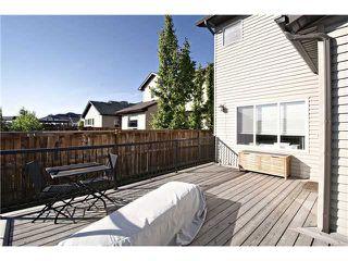 Photo 19: 87 BRIGHTONSTONE Passage SE in CALGARY: New Brighton Residential Detached Single Family for sale (Calgary)  : MLS®# C3620487