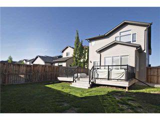 Photo 20: 87 BRIGHTONSTONE Passage SE in CALGARY: New Brighton Residential Detached Single Family for sale (Calgary)  : MLS®# C3620487
