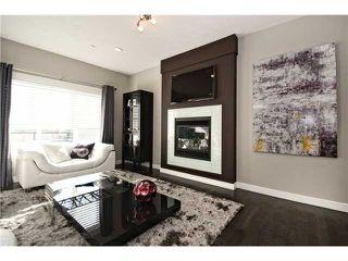 Photo 6: 87 BRIGHTONSTONE Passage SE in CALGARY: New Brighton Residential Detached Single Family for sale (Calgary)  : MLS®# C3620487