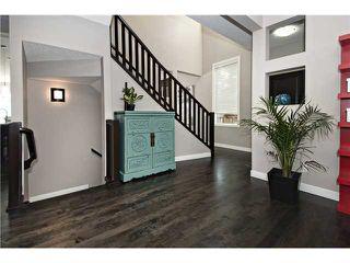 Photo 8: 87 BRIGHTONSTONE Passage SE in CALGARY: New Brighton Residential Detached Single Family for sale (Calgary)  : MLS®# C3620487