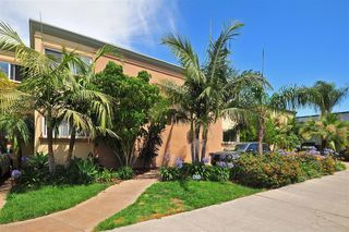 Photo 1: SAN DIEGO Condo for sale : 1 bedrooms : 4425 50th St #10