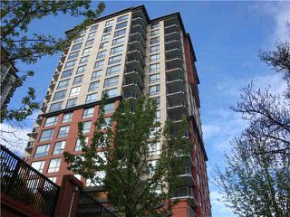 "Photo 3: 801 813 AGNES Street in New Westminster: Downtown NW Condo for sale in ""NEWS"" : MLS®# V1085074"