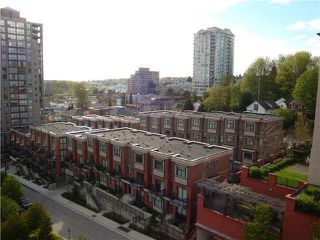 "Photo 5: 801 813 AGNES Street in New Westminster: Downtown NW Condo for sale in ""NEWS"" : MLS®# V1085074"
