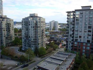 "Photo 2: 801 813 AGNES Street in New Westminster: Downtown NW Condo for sale in ""NEWS"" : MLS®# V1085074"