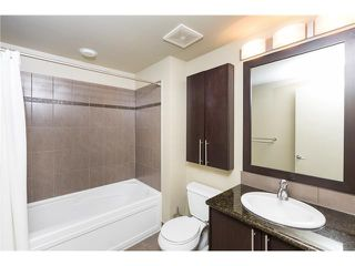 Photo 12: 1007 817 15 Avenue SW in Calgary: Connaught Condo for sale : MLS®# C3637228