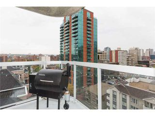 Photo 16: 1007 817 15 Avenue SW in Calgary: Connaught Condo for sale : MLS®# C3637228