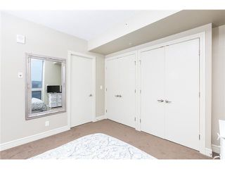 Photo 11: 1007 817 15 Avenue SW in Calgary: Connaught Condo for sale : MLS®# C3637228