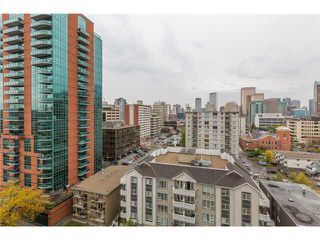 Photo 18: 1007 817 15 Avenue SW in Calgary: Connaught Condo for sale : MLS®# C3637228