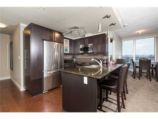 Photo 5: 1007 817 15 Avenue SW in Calgary: Connaught Condo for sale : MLS®# C3637228