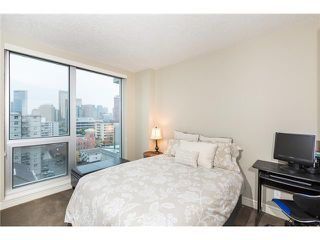 Photo 13: 1007 817 15 Avenue SW in Calgary: Connaught Condo for sale : MLS®# C3637228