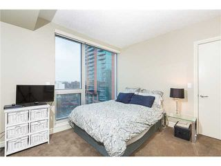 Photo 10: 1007 817 15 Avenue SW in Calgary: Connaught Condo for sale : MLS®# C3637228