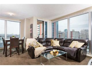 Photo 6: 1007 817 15 Avenue SW in Calgary: Connaught Condo for sale : MLS®# C3637228