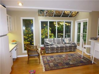 Photo 4: 6020 COLLINGWOOD Street in Vancouver: Southlands House for sale (Vancouver West)  : MLS®# V1092010