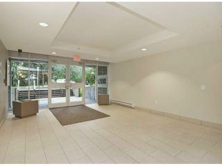 """Photo 15: 224 99 BEGIN Street in Coquitlam: Maillardville Condo for sale in """"LE CHATEAU 1"""" : MLS®# V1093606"""