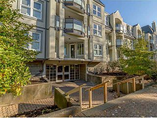 """Photo 12: 224 99 BEGIN Street in Coquitlam: Maillardville Condo for sale in """"LE CHATEAU 1"""" : MLS®# V1093606"""