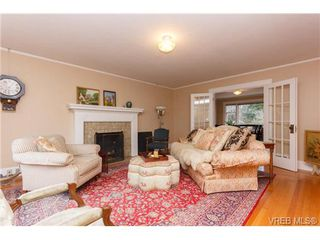 Photo 4: 436 Kipling St in VICTORIA: Vi Fairfield West House for sale (Victoria)  : MLS®# 688112