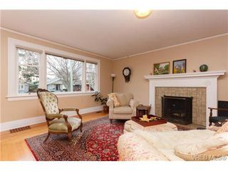 Photo 5: 436 Kipling St in VICTORIA: Vi Fairfield West House for sale (Victoria)  : MLS®# 688112