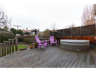 Photo 16: 436 Kipling St in VICTORIA: Vi Fairfield West House for sale (Victoria)  : MLS®# 688112