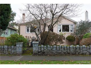 Photo 2: 436 Kipling St in VICTORIA: Vi Fairfield West House for sale (Victoria)  : MLS®# 688112
