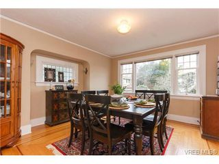 Photo 10: 436 Kipling St in VICTORIA: Vi Fairfield West House for sale (Victoria)  : MLS®# 688112