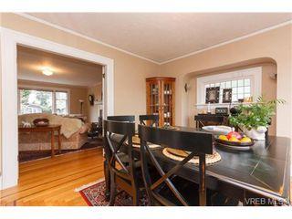 Photo 9: 436 Kipling St in VICTORIA: Vi Fairfield West House for sale (Victoria)  : MLS®# 688112