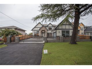Photo 2: 12391 FLURY Drive in Richmond: East Cambie House for sale : MLS®# V1098223