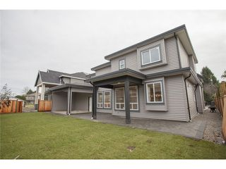 Photo 10: 12391 FLURY Drive in Richmond: East Cambie House for sale : MLS®# V1098223