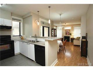 Photo 2: 103 3259 Alder Street in VICTORIA: Vi Mayfair Condo Apartment for sale (Victoria)  : MLS®# 346115