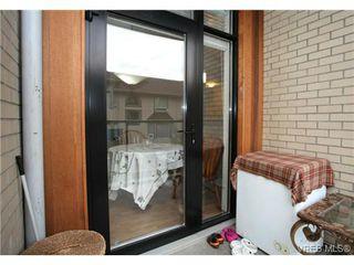 Photo 10: 103 3259 Alder Street in VICTORIA: Vi Mayfair Condo Apartment for sale (Victoria)  : MLS®# 346115