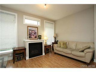 Photo 4: 103 3259 Alder Street in VICTORIA: Vi Mayfair Condo Apartment for sale (Victoria)  : MLS®# 346115