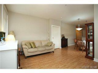 Photo 5: 103 3259 Alder Street in VICTORIA: Vi Mayfair Condo Apartment for sale (Victoria)  : MLS®# 346115
