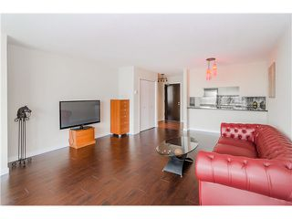 "Photo 10: 1505 1065 QUAYSIDE Drive in New Westminster: Quay Condo for sale in ""QUAYSIDE TOWER II"" : MLS®# V1106783"