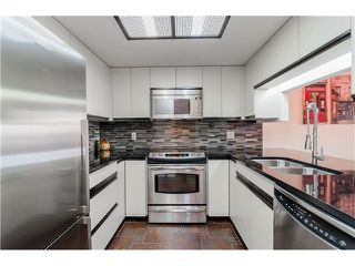 "Photo 2: 1505 1065 QUAYSIDE Drive in New Westminster: Quay Condo for sale in ""QUAYSIDE TOWER II"" : MLS®# V1106783"