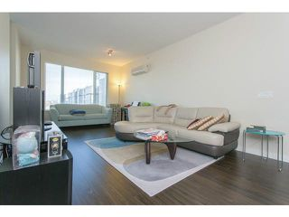 """Photo 6: 407 9388 MCKIM Way in Richmond: West Cambie Condo for sale in """"MAYFAIR PLACE 2"""" : MLS®# V1109942"""